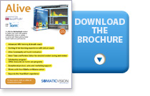 Brain Train Coach Alive Brochure Download