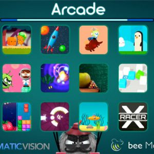 Arcade Biofeedback Software Mega Games Pack