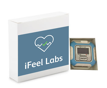 iFeel Android Apps Sensor Box
